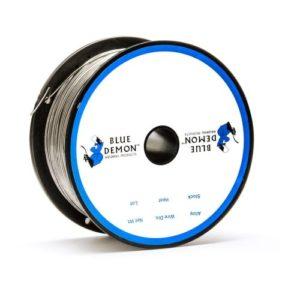 2 Blue Demon Spool Gasless Flux Core Welding Wire