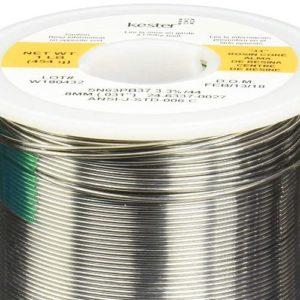 Kester 24-6337-0027 Solder Roll