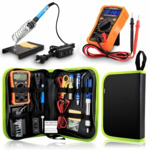 Anbes Soldering Iron Kit 60W