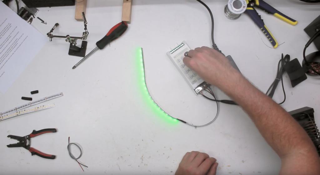 LED Strips Image