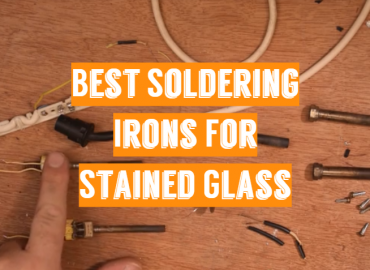 Best Soldering Irons For Stained Glass