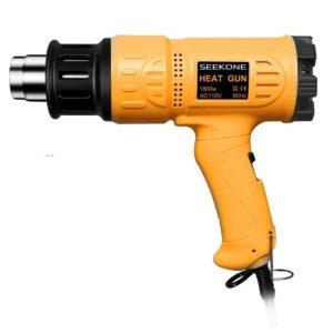 SEEKONE Heat Gun 1800W