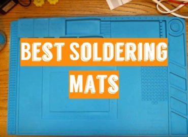Best Soldering Mats