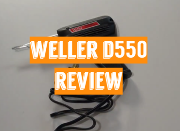 weller d550 review
