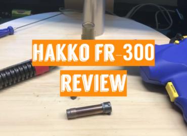 hakko fr 300 review