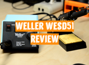 weller wesd51 review