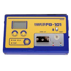 FG101-01 Soldering Iron Tester