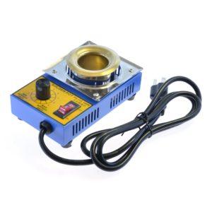 KLT-360 Solder Pot Titanium Alloy Soldering Melting Tin