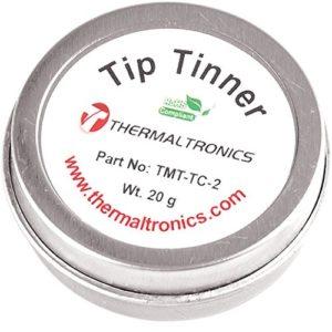 Thermaltronics FBA_TMT-TC-2 Lead Free Tip Tinner