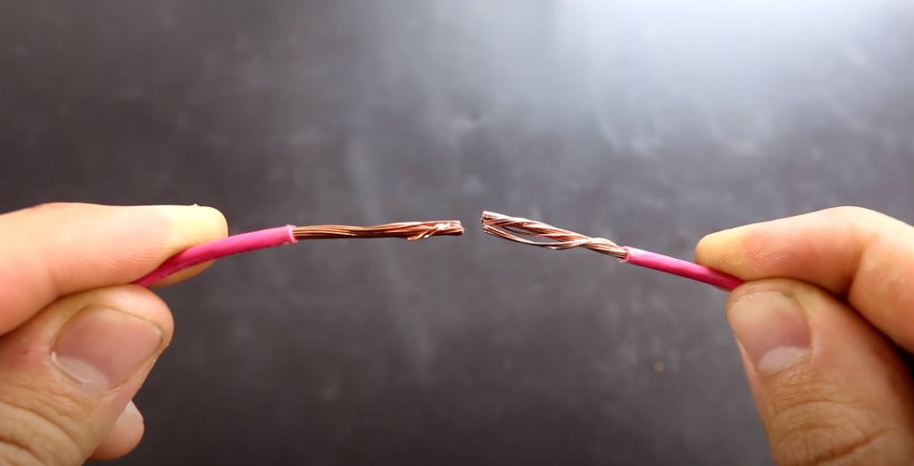 How to Solder Wires to Each Other