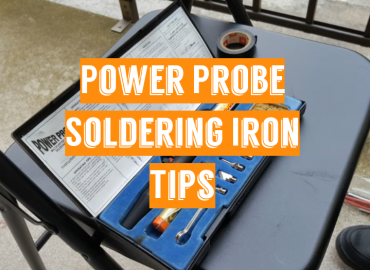 Power Probe Soldering Iron Tips