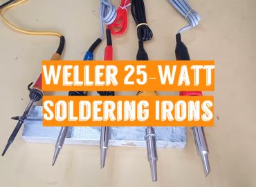 Weller 25-Watt Soldering Irons