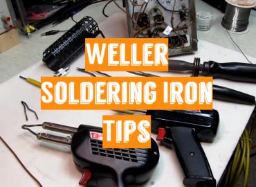 Weller Soldering Iron Tips