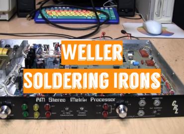Weller Soldering Irons