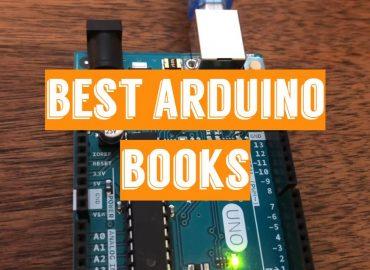 Best Arduino Books