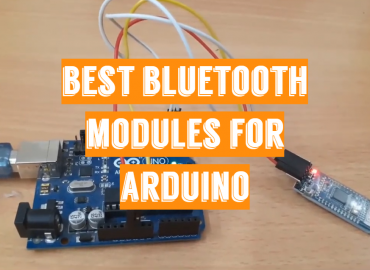 Best Bluetooth Modules for Arduino