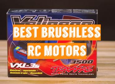 Best Brushless RC Motors