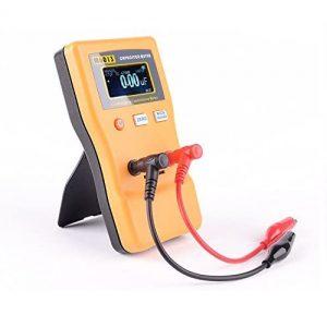 Resistance Capacitor Tester, KKmoon M6013
