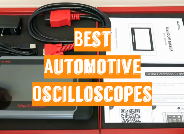 Best Automotive Oscilloscopes