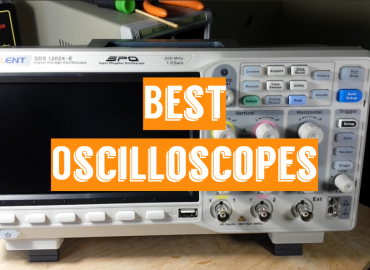 Best Oscilloscopes