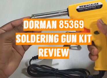 Dorman 85369 Soldering Gun Kit Review
