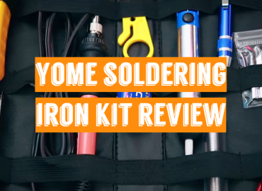 Yome Soldering Iron Kit Review