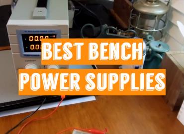 Best Bench Power Supplies