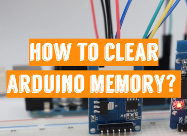 How to Clear Arduino Memory_